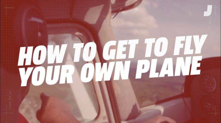 What it Takes (And Costs) To Own Your Own Airplane
