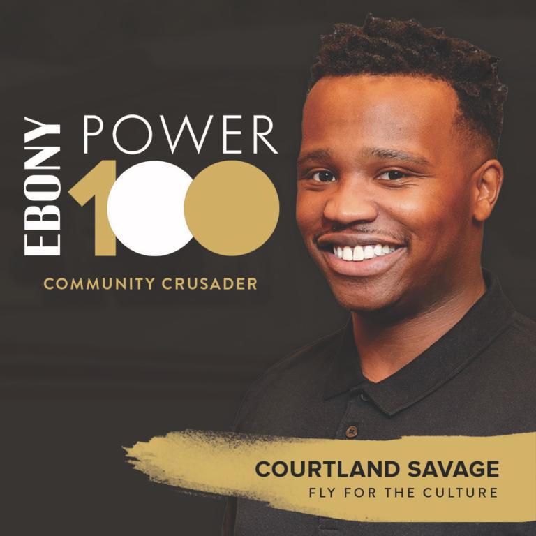 Ebony 2020 Power 100 List